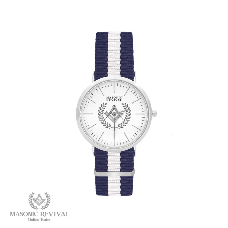 Seafarer Masonic Watch // BWB