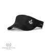 Active Visor (Black)