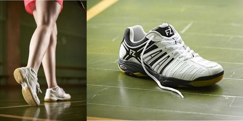 Forza Badminton Shoes