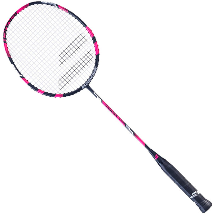 Babolat First I Badminton Racket - Pink
