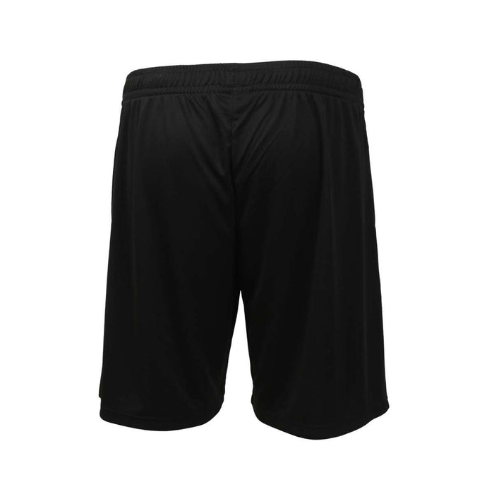 Forza Landers Mens & Junior Badminton Shorts - Black