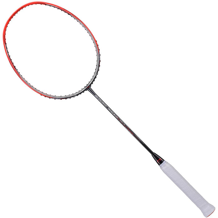 Li-Ning 3D Calibar 300 Boost Badminton Racket - Black Red