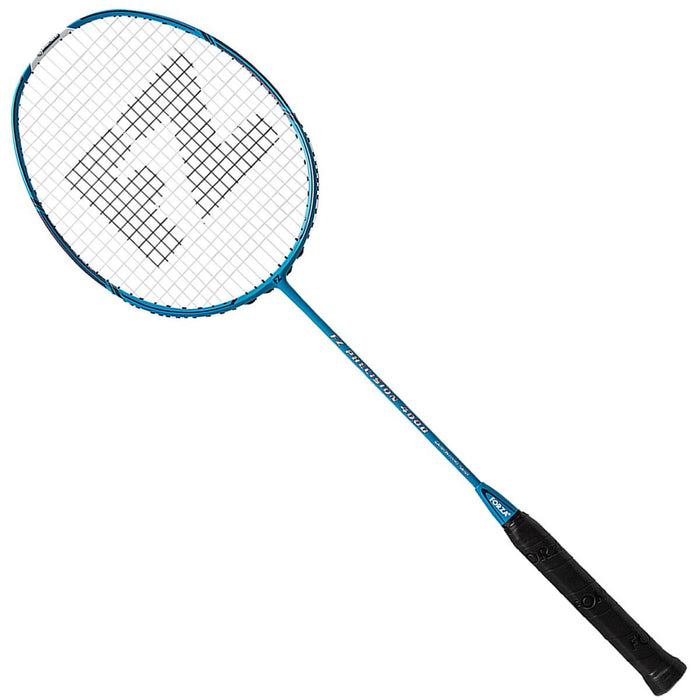 FZ Forza Precision 4000 Badminton Racket - Blue