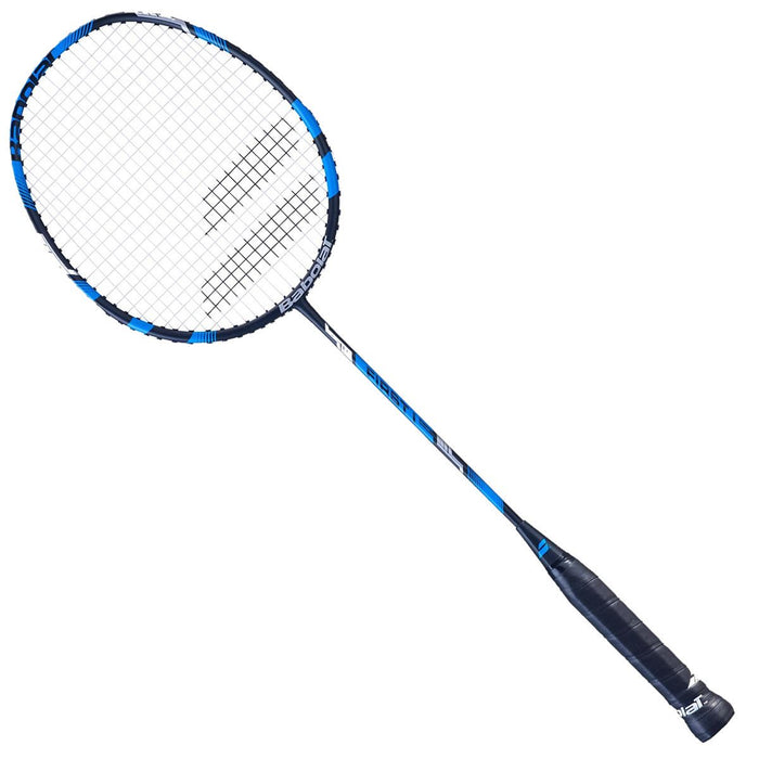 Babolat First I Badminton Racket - Blue