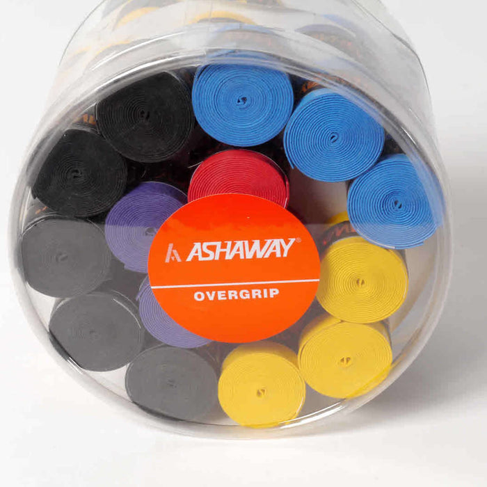 Ashaway Over Grips Box of 60