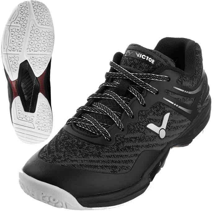 VICTOR A922 Black Badminton Shoes