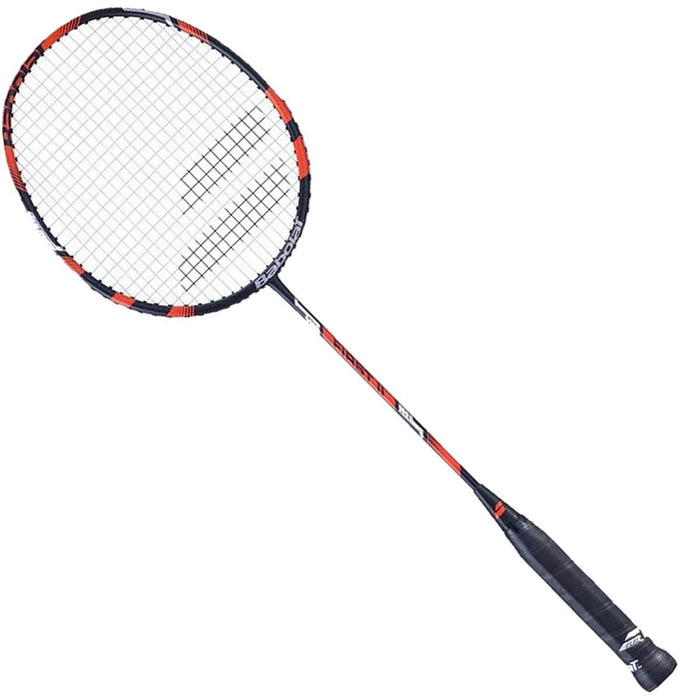 Babolat First II Badminton Racket - Red