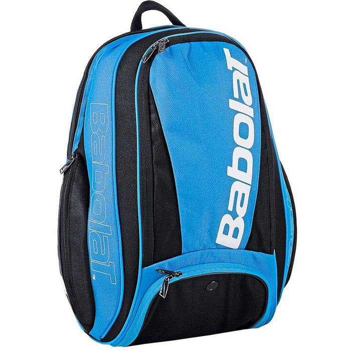 Babolat Pure Drive Backpack - Light Blue/Black