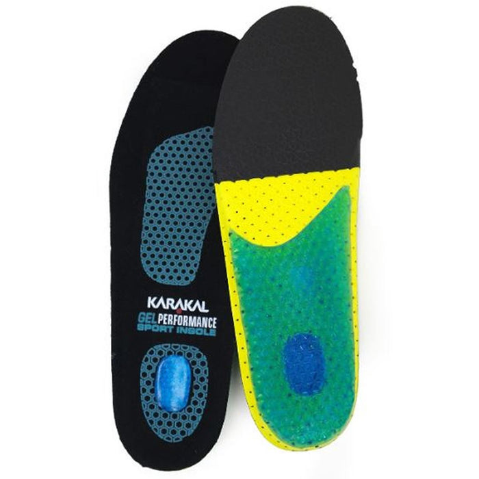 Karakal Sports Performance Insoles