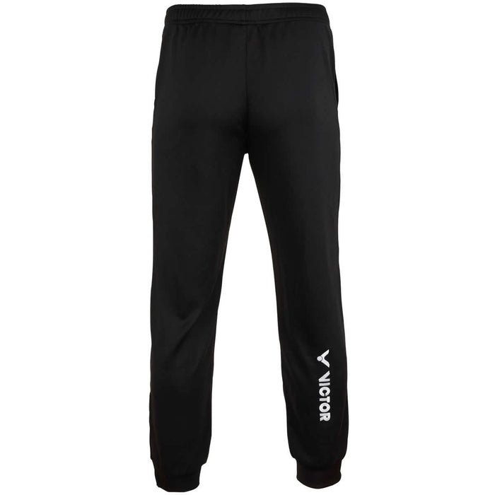 Victor Badminton TA Pants Team Black 3697