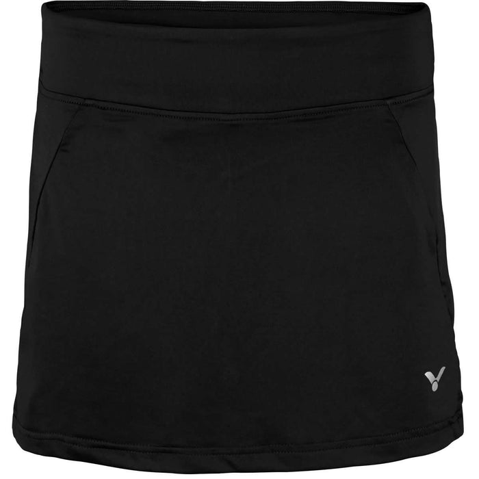 Victor Badminton Skirt Skort 4188 Black