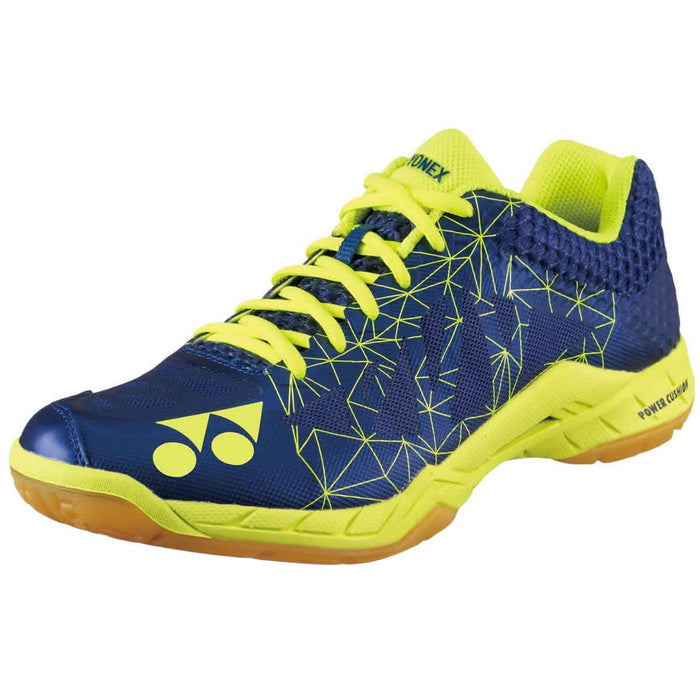 Yonex Aerus 2 Mens Badminton Shoes - Navy Blue