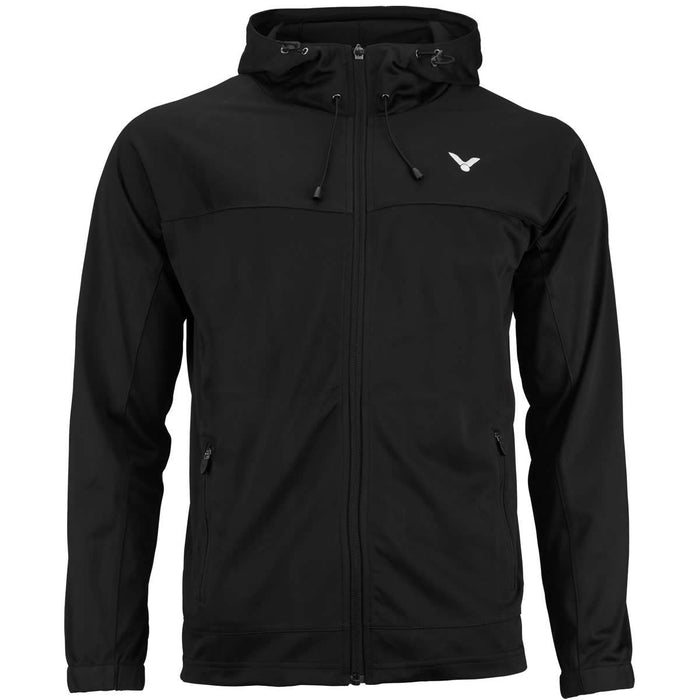 Victor Badminton TA Jacket Team Black 3529
