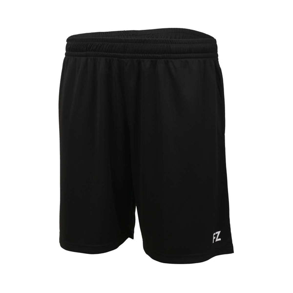 Forza Landers Junior Badminton Shorts - Black