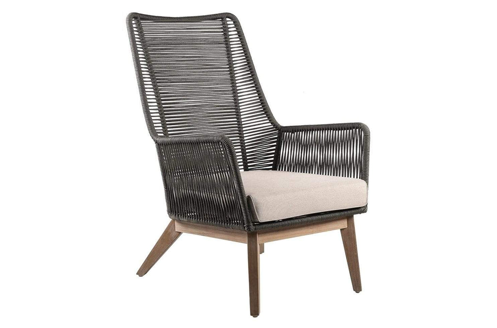EXPLORER MARCO POLO LOUNGE CHAIR