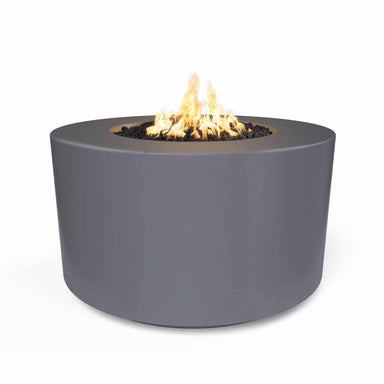 "FLORENCE 42""/24"" TALL - CONCRETE FIRE PITS"