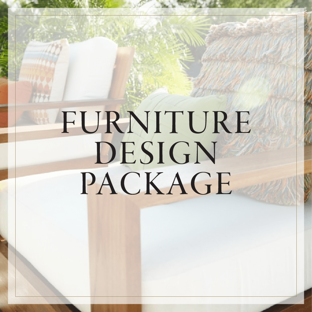 Furniture Design Package