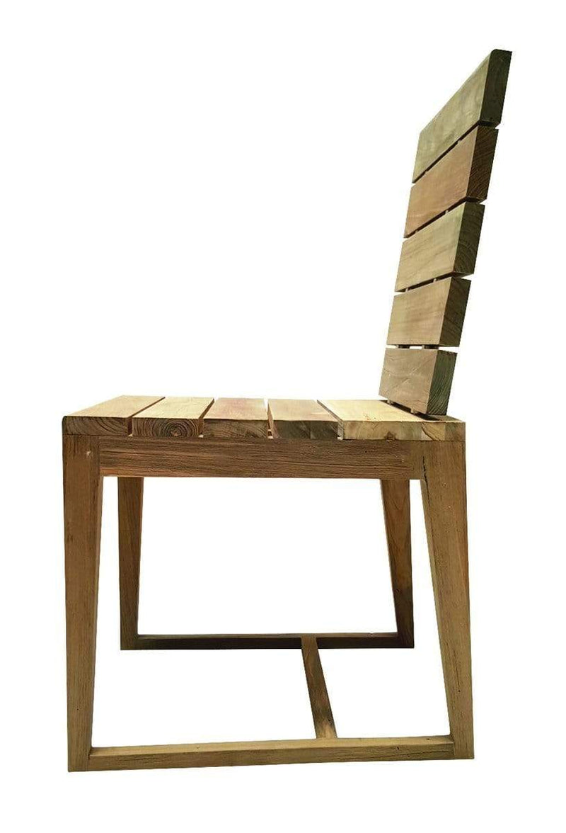 PERPETUAL MILLENIA DINING CHAIR