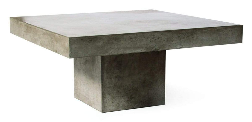 Slate Grey PERPETUAL PROVENCE COFFEE TABLE