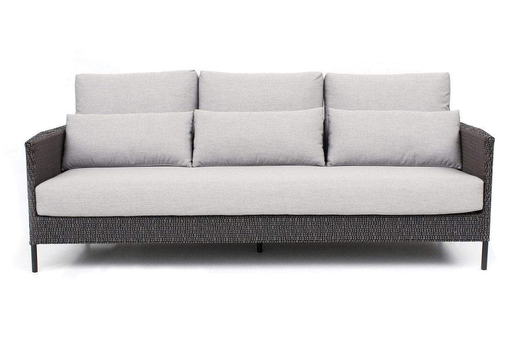 PRECISION 3-SEATER SOFA