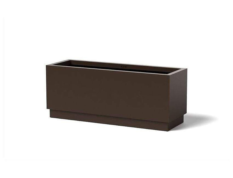 RECTANGLE BASE PLANTER