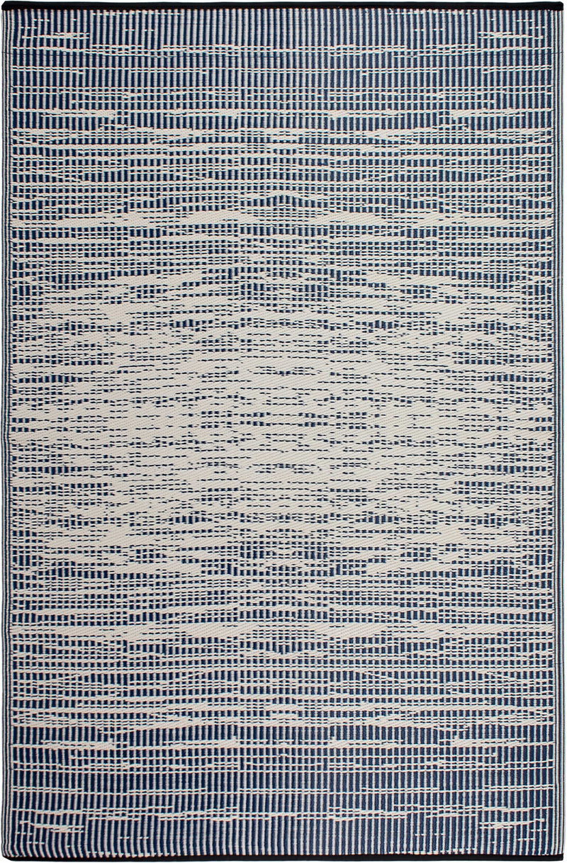 3' x 5' Brooklyn - Blue Rug