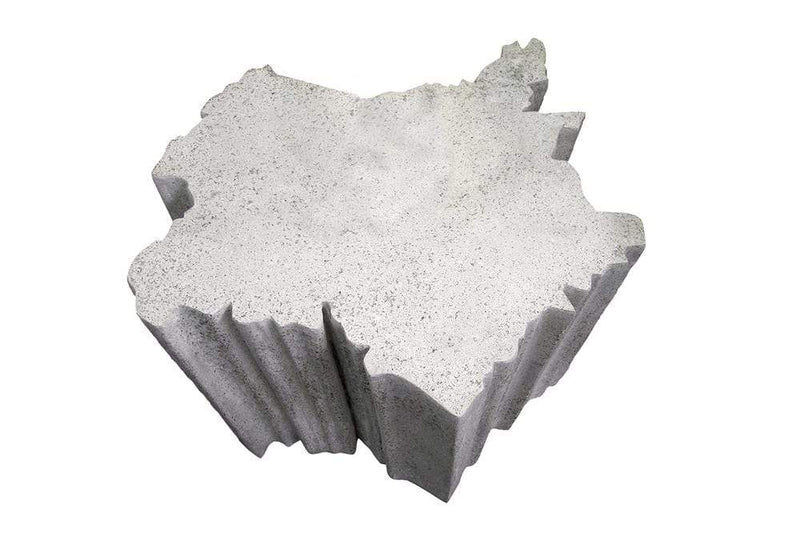 CEMENT FRANCE TABLE