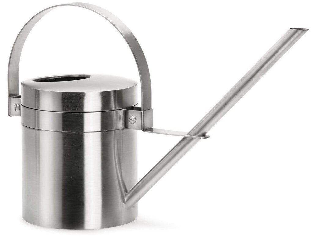 STAINLESS STEEL WATERING CAN (1 GAL)