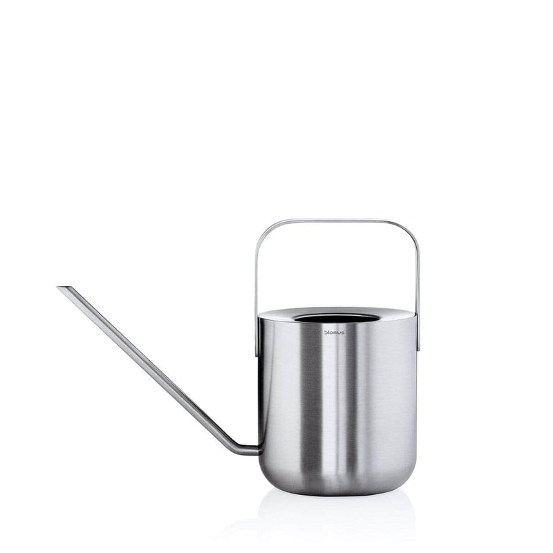STAINLESS STEEL WATERING CAN (34 OZ)