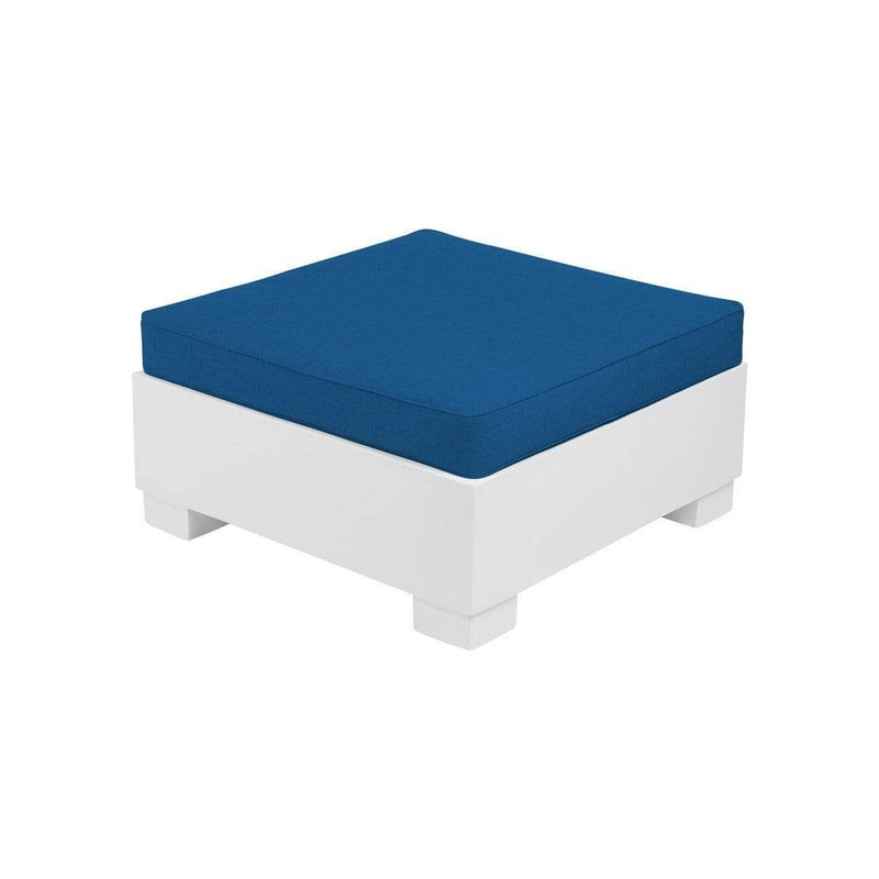 TANNING LEDGE AFFINITY SECTIONAL OTTOMAN