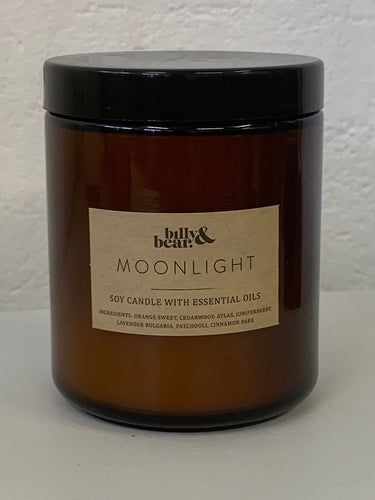 Aromatherapy Jar - Moonlight