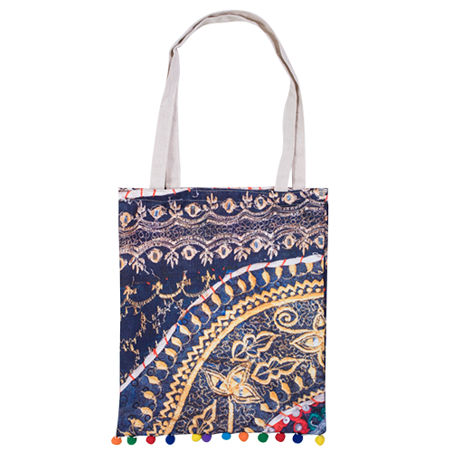 Shopping Tote Bag - Esme