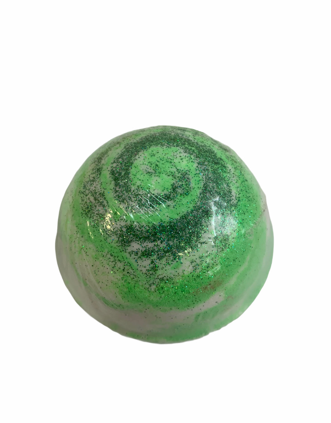 Bath Bomb - Cucumber Melon