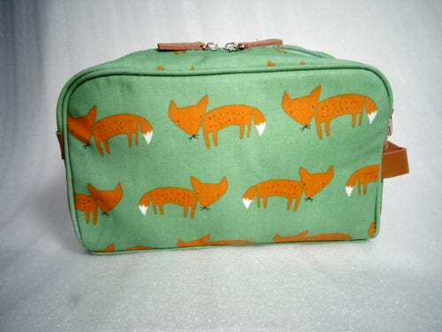 Daisy's Collection - Toiletry Bag