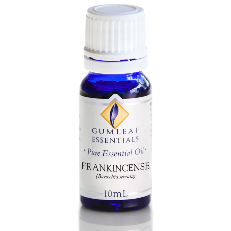 Frankincense Indian Essential Oil
