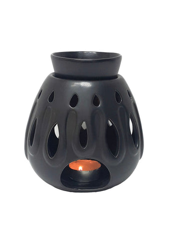 Oil Burner - Egg