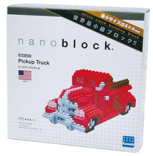 Load image into Gallery viewer, Nonoblock - Pickup Truck