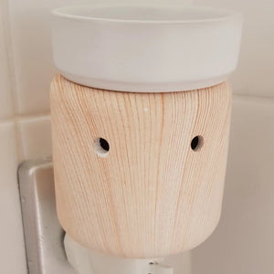 Warmer - Birchwood Pluggable