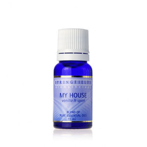 Springfield Essential Oils - My House