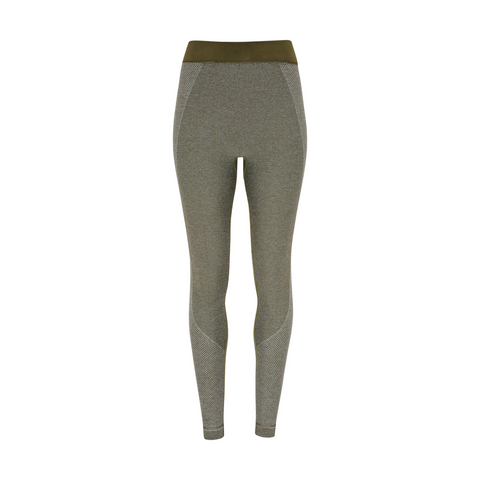 NWSC Homeground Flag Women's Seamless Multi-Sport Sculpt Leggings