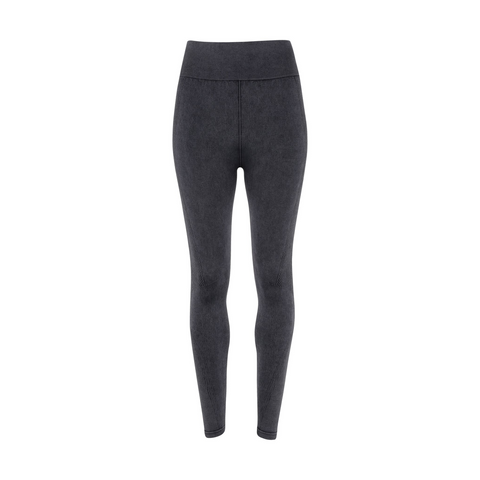 NWSC Homeground Flag Women's Seamless Multi-Sport Denim Look Leggings