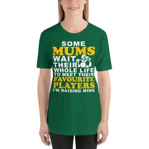 Some Mums - Short-Sleeve T-Shirt