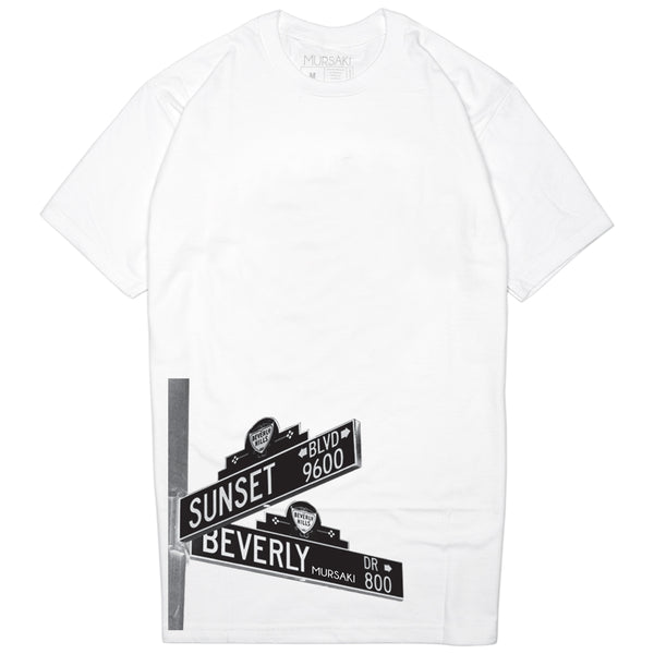 Mursaki The Block Tee 389-210