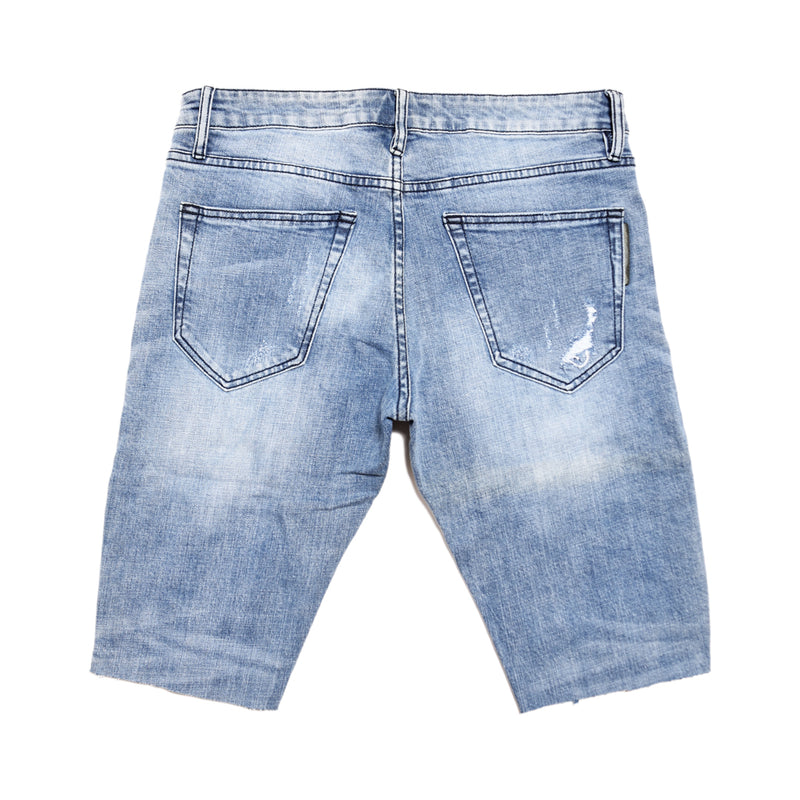 Mursaki Ashton Short 395-031s