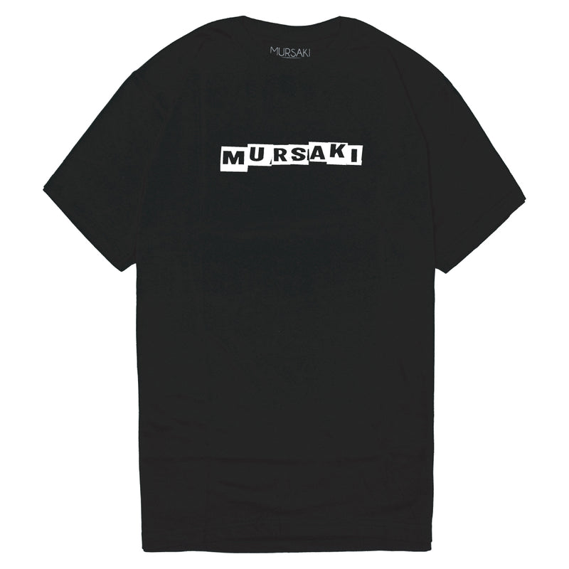 Mursaki Cut-Out Tee 398-240