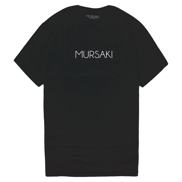 Mursaki The OG Tee  Black 395-241