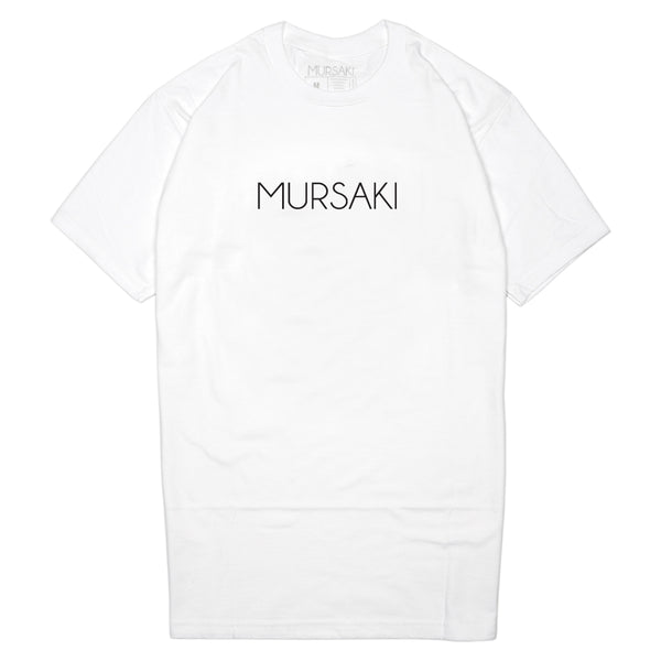 Mursaki The OG Tee White 395-241