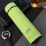Cool Coffe and Tea Thermos