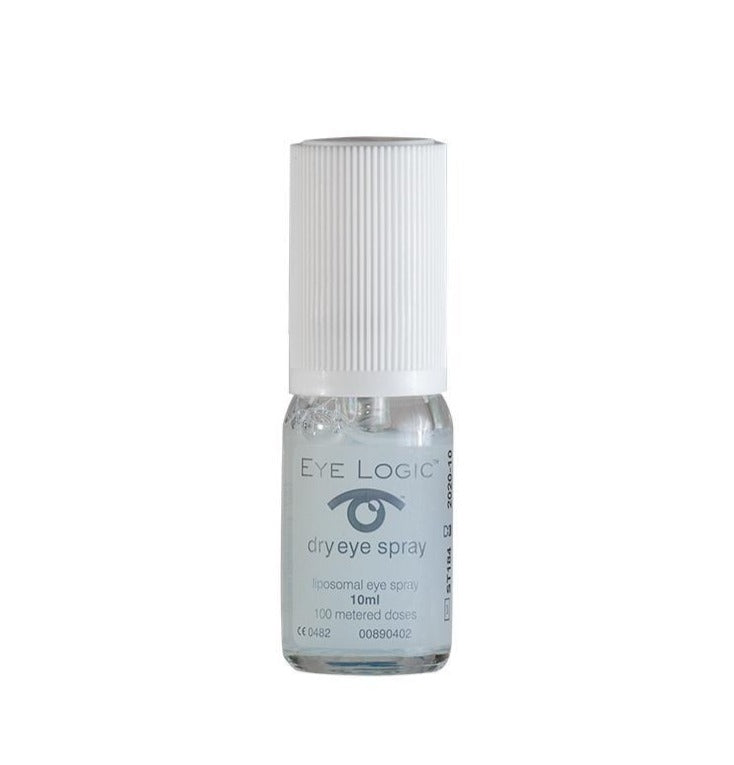 Rosacea Eye Treatment Spray | Eye Logic