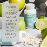 Mood Super Strains Probiotic (60 Day Supply)